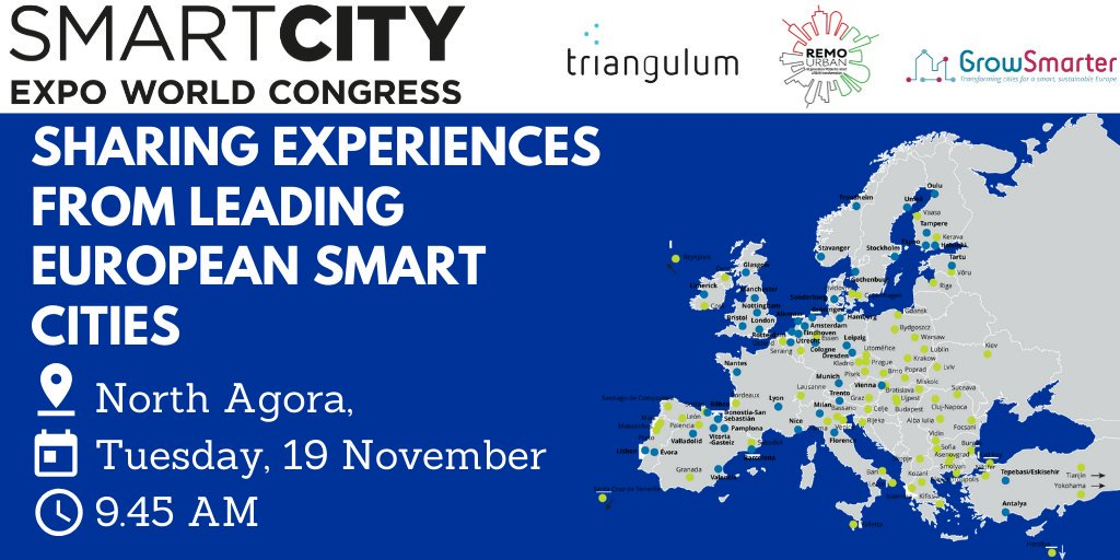 Triangulum at #SCEWC19
